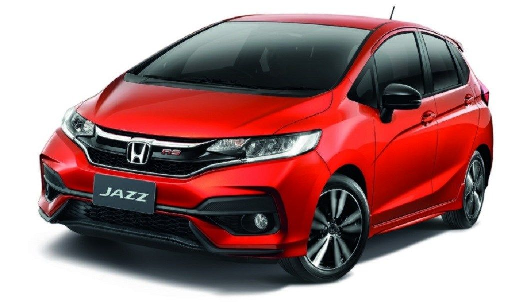 The Honda Jazz as it is worldwide known is named as the