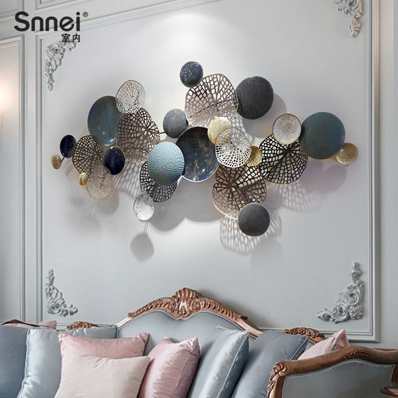 Nordic Style Wall Hangings Creative