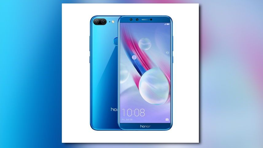 Huawei S Honor 9 Lite Smartphone Launched Techno Now Smartphone Huawei Product Launch
