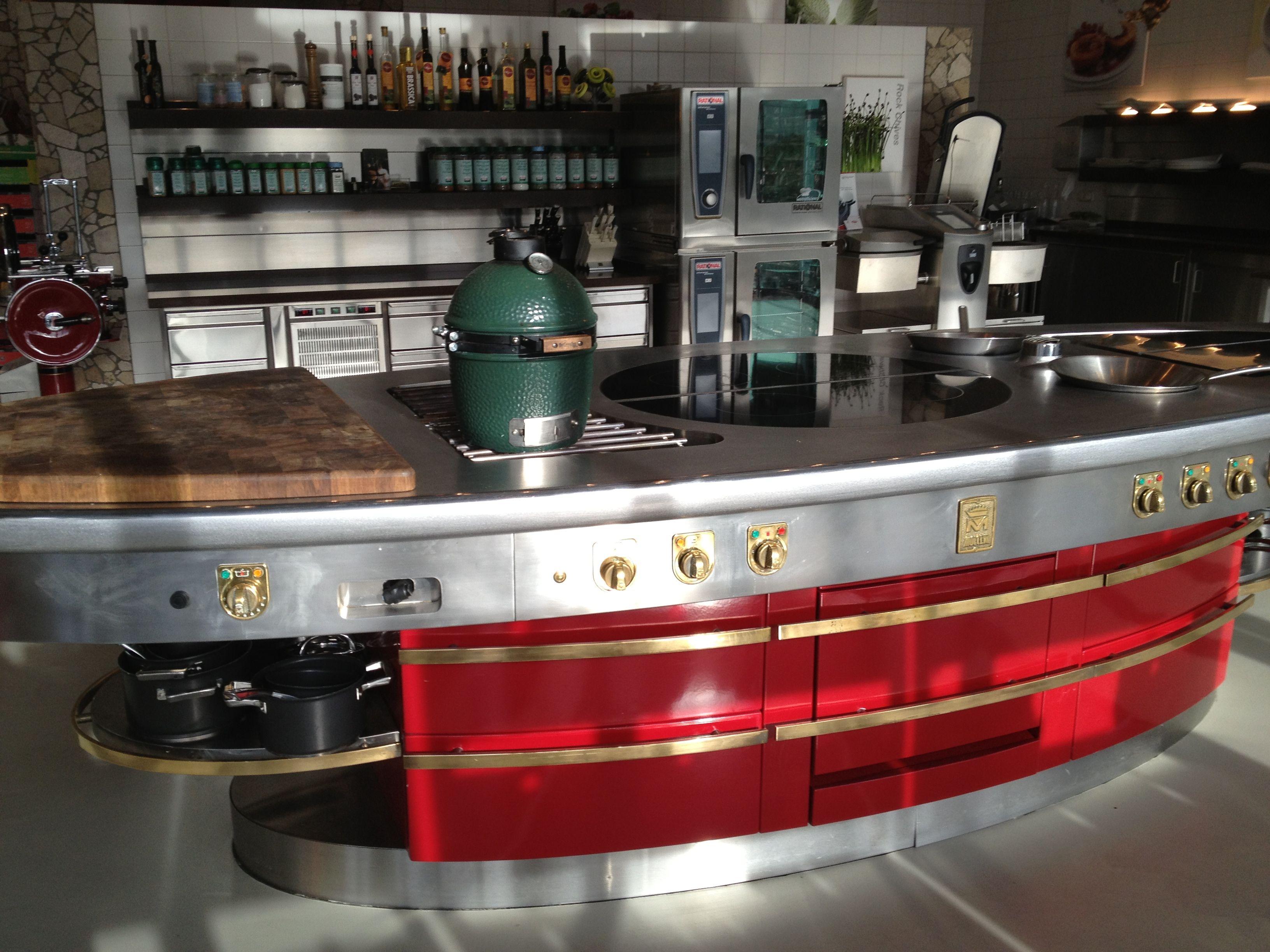 Koppert Cress Moretti kitchen 1  Exqu TV producties