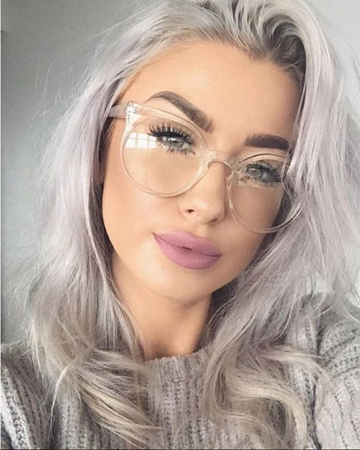 Photo of Clear Glasses Frame For Women's Fashion Ideas #Transparent #Eyeglass (01)