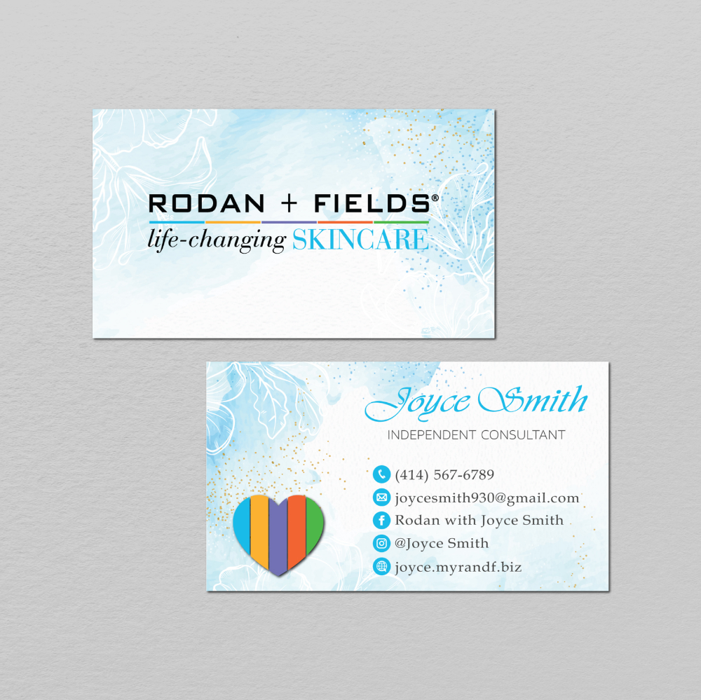 Pin On Rodan And Fields