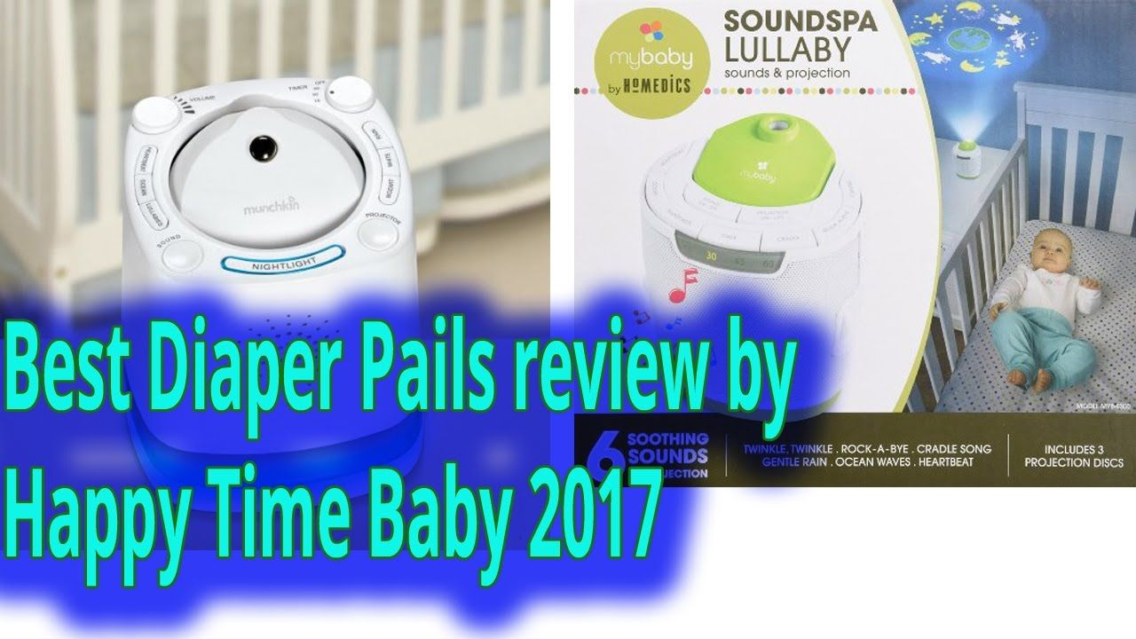 White Noise Sound Machine for Babies 2017 Womb Sounds and ...