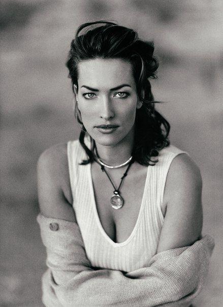 TOP-MODELS Famous Supermodels, Swedish Fashion, Vogue Uk, 90s Fashion,  Fashion 451898ca5aa