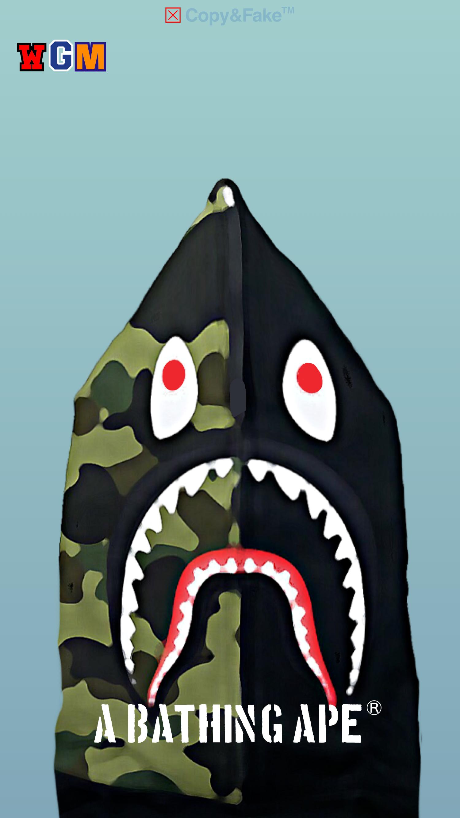 Bape Wallpaper Shark Mouth Bape Wallpapers Hypebeast Wallpaper Hype Wallpaper