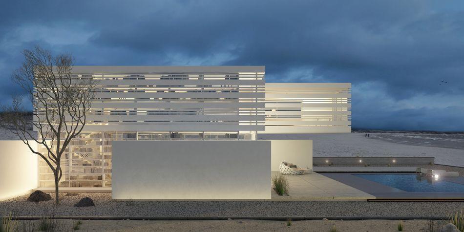 SHAVEY ZION HOUSE pitsou kedem architect