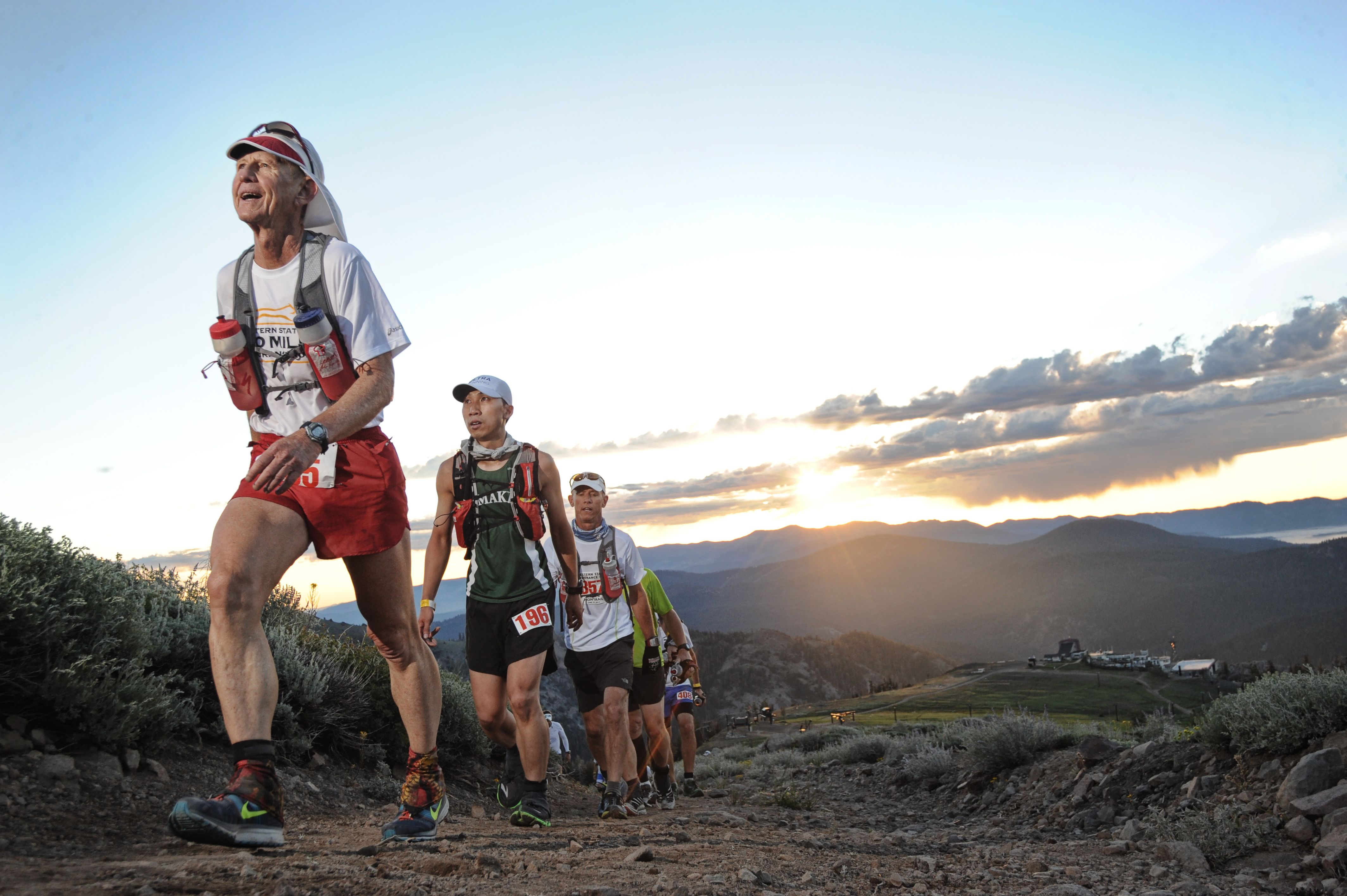 How to train for the Western States Endurance Run in Georgia