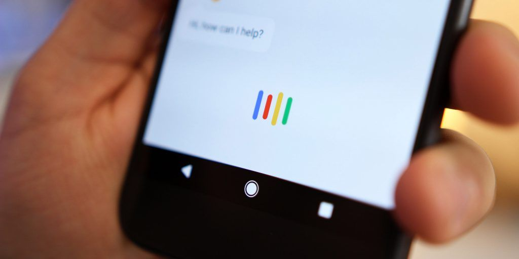Download Latest Google Assistant APK | Andronuts - Daily