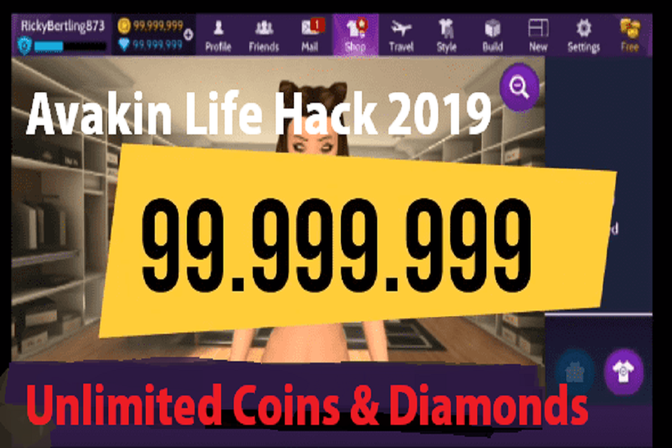 Avakin Life Hack For Keys And Gems 2019 Avakin Life Time Hack Avakin Life Hack And Cheats Avakin Life Hack 2019 Upd Avakin Life Hack Life Cheats Free Games