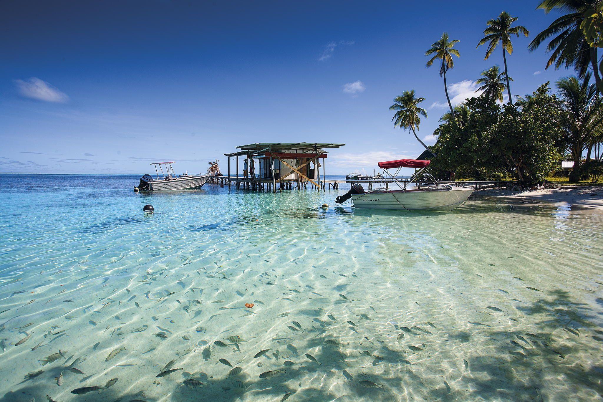 Tahiti by Roger Sharp on 500px