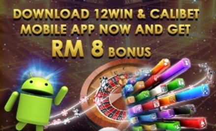 Online Casino Malaysia 128casino 12win Calibet Mobile App With