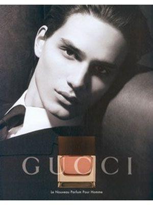 Gucci  Gucci Pour Homme (Robertet, 2003).   Fragrance   Pinterest cf6a16123539
