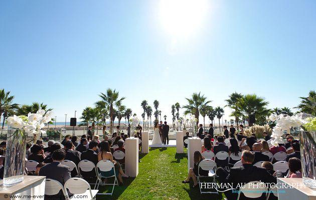 Hyatt Regency Huntington Beach Wedding Mood Board And Weddings