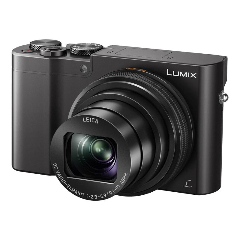 Panasonic Lumix Dmc Zs100 Tz100 Puts 1 Sensor And 10x Zoom In Your Pocket Sony Cybershot Panasonic Lumix Sony Camera