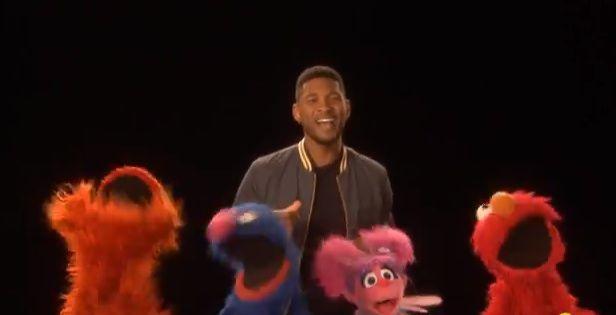 Rickey News Videos Abc Songs Sesame Street Ela Videos