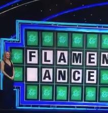 Conan Wheel Of Fortune