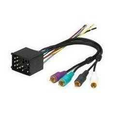 Metra 70 8591 Radio Wiring Harness For Bmw Amp Integration By Metra 14 26 Metra Radio Wiring Harness For Bmw Amp Integration Save 52 Metra Gps Electronics