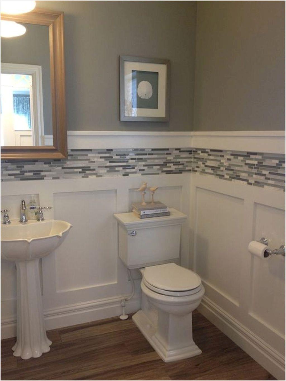 Small Full Bathroom Remodel In 2019 | Bathrooms | Bathroom