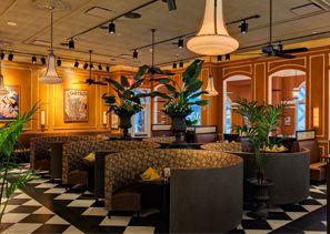 History Cuban Decor British Colonial Decor Restaurant Themes