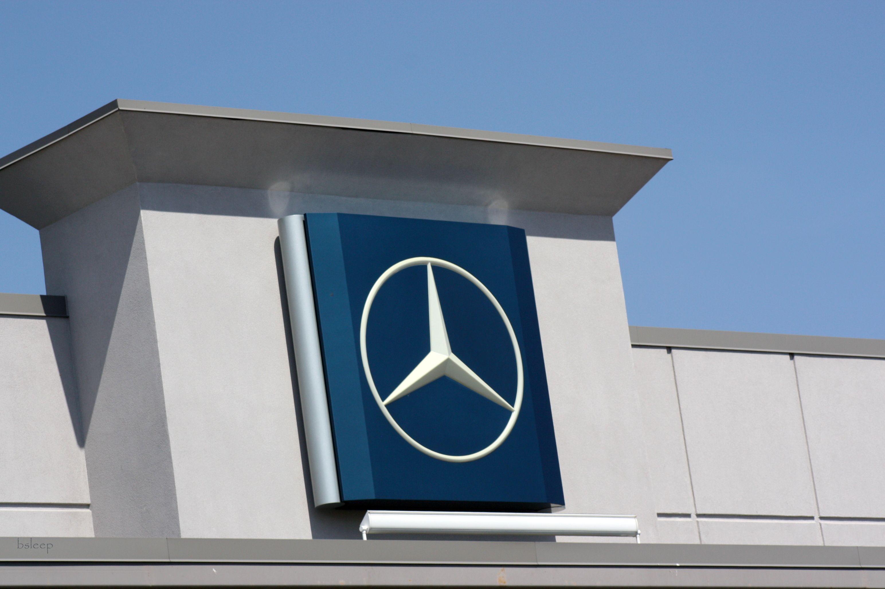 Mercedes Benz of Ann Arbor Basleep Photos | Mercedes benz ...