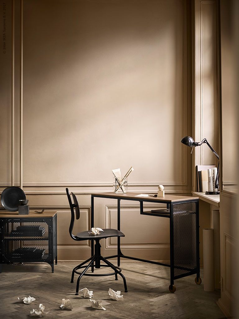 Ikea Verner Bureaustoel.Pin By J Farrell On Ikea Pinterest