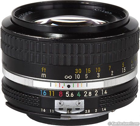 Very Precise And Specific Lens Info Nikon Best Digital Camera Nikon Lenses