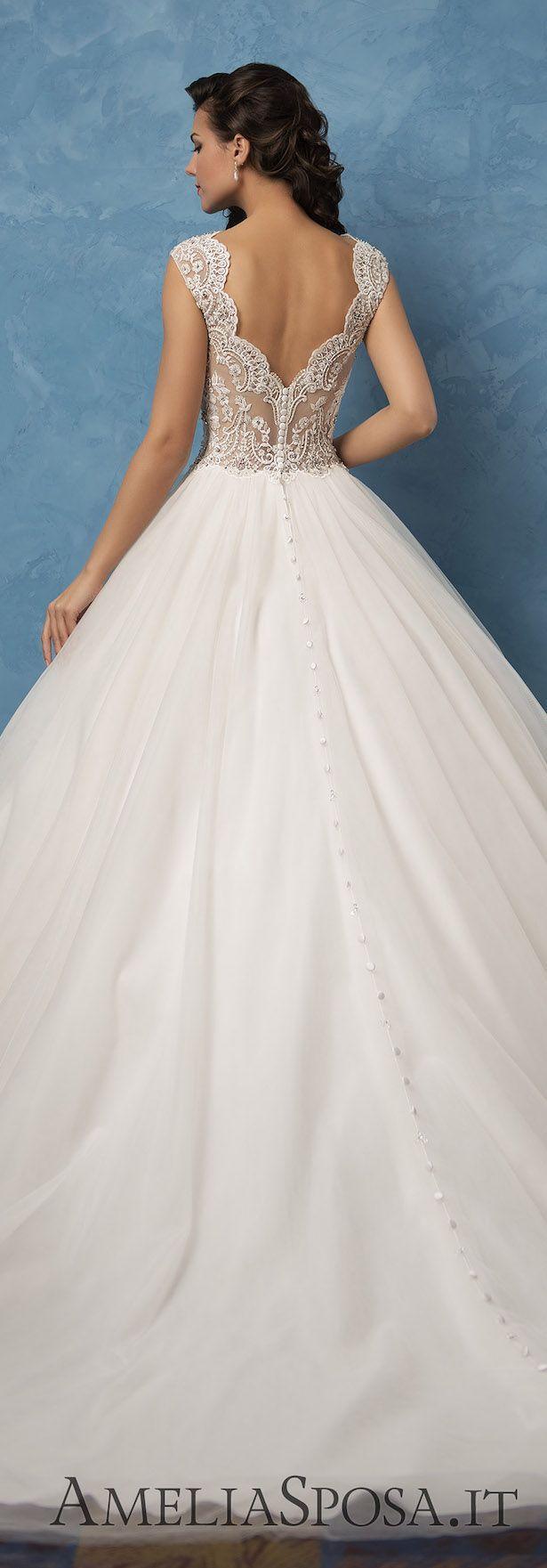 Amelia sposa wedding dresses royal blue collection amelia