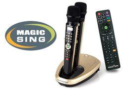 Magic sing ET25K price, review and buy in Saudi Arabia, Jeddah ...