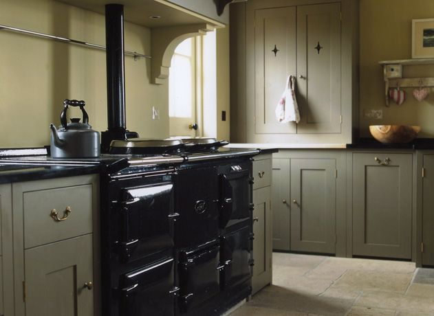 Plain english bespoke handmade kitchens kentish oatish 1