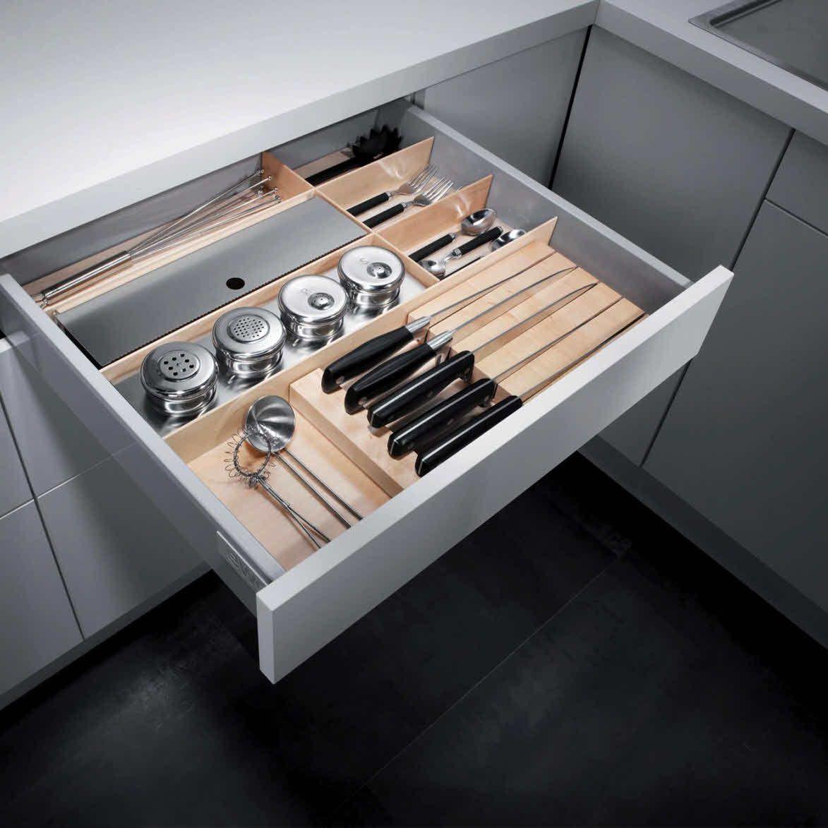 pure goldreif kitchen interior wooden drawers kitchen accessories on kitchen interior accessories id=15835