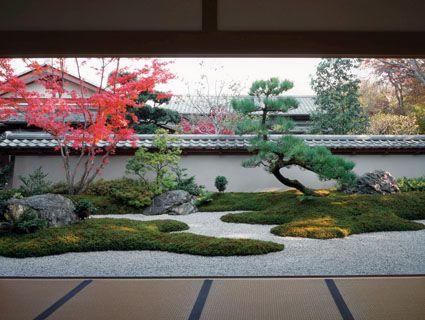 Zen Garten Shunmyo Masuno Diepresse Com Garten Grundriss Chinesischer Garten Japanischer Garten