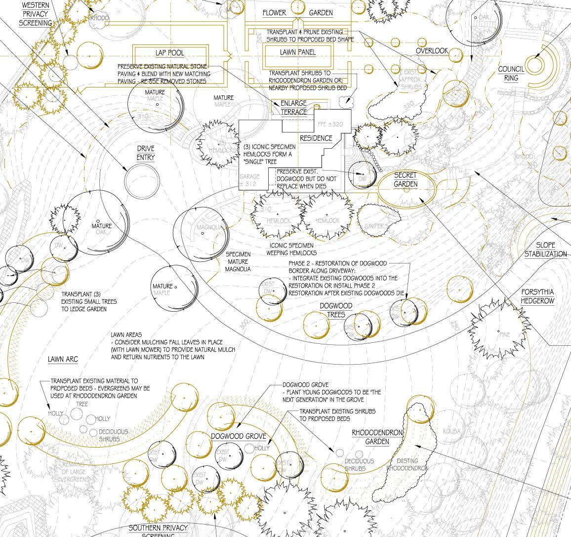 Janice Parker Landscape Architects Landscape Architect