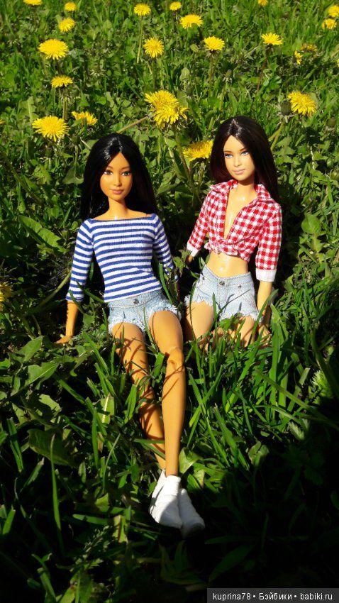 Городские богини - Бэйбики | Doll clothes barbie, Clothes ...