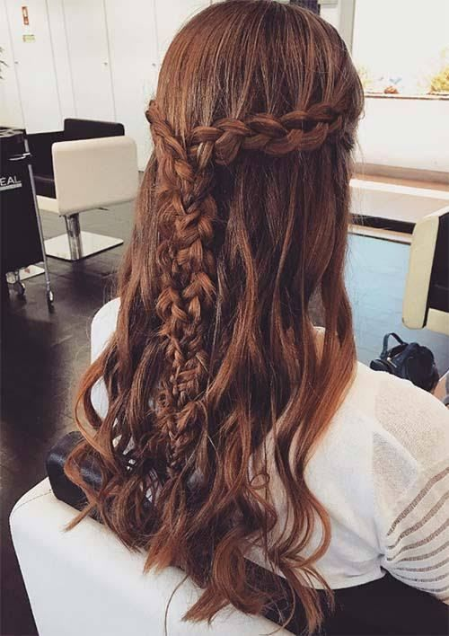 16 Ridiculously Awesome Braided Hairstyles To Inspire You | Braid ...
