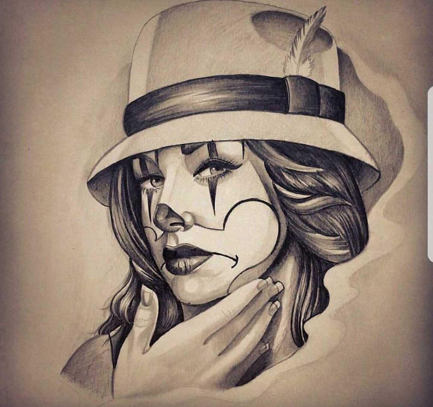 Chikana Chicano Art Chicano Tattoos Lowrider Art