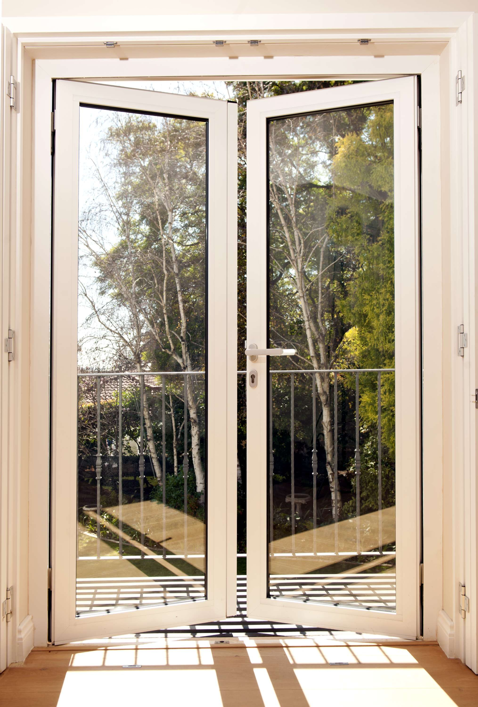 Quality aluminium door and window manufacturers in South Africa ...