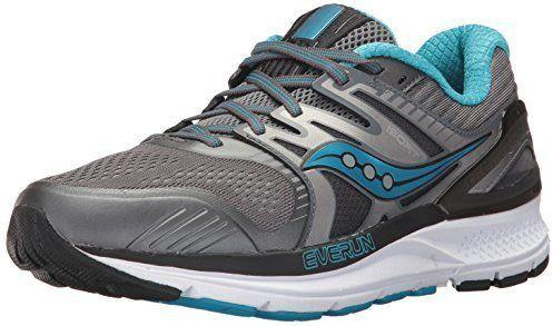 Saucony Women's Redeemer Iso 2 Running-Shoes