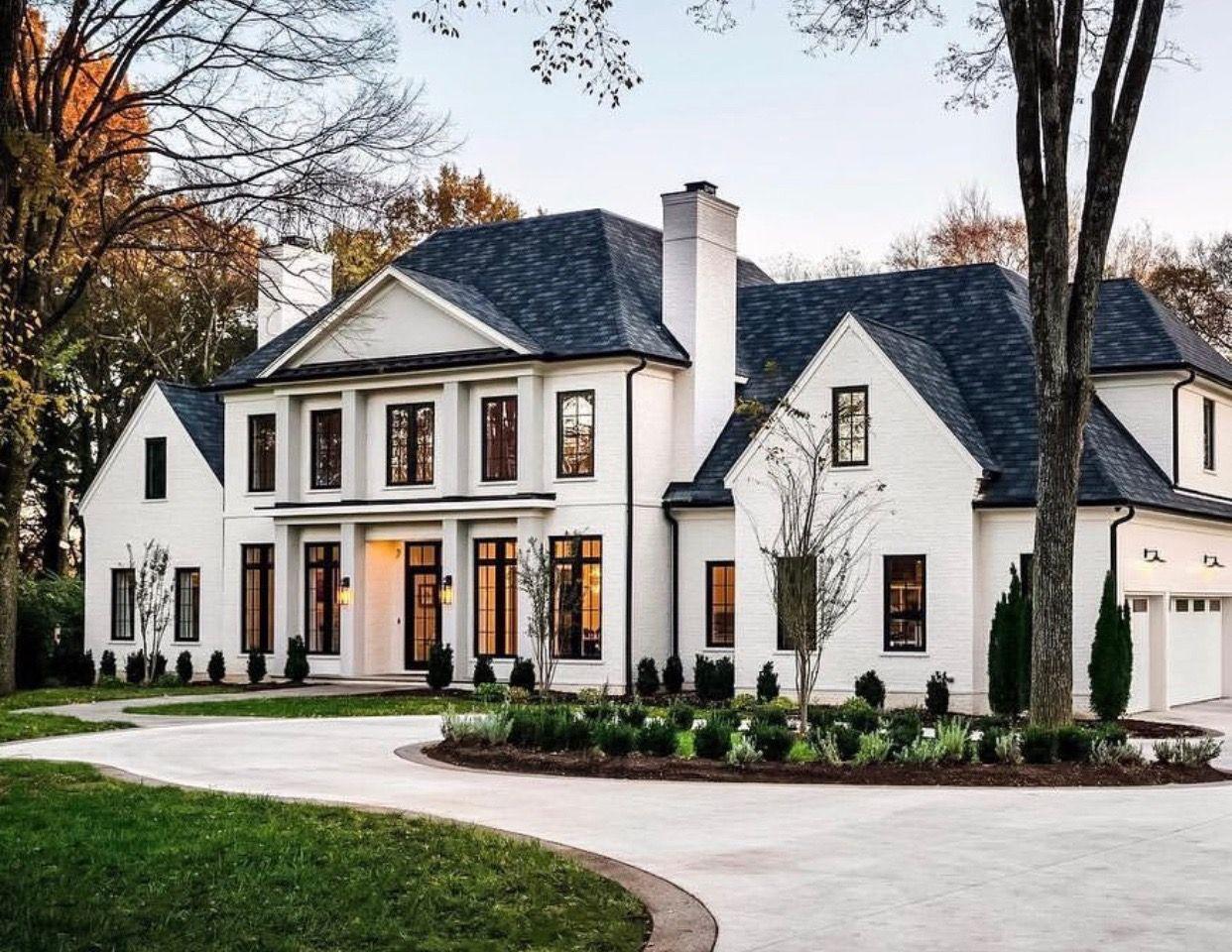 Nashville Tn Dream House Exterior House Exterior Luxury Homes Dream Houses