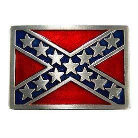 Confederate Belt Buckle Belt Buckles Country Belt Buckles Vintage Belt Buckles
