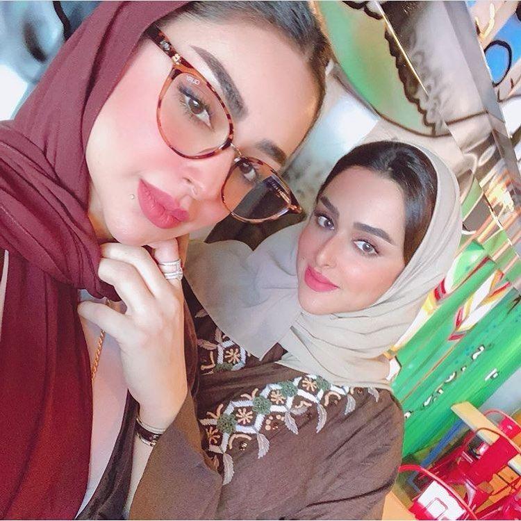 بنات السعوديه On Instagram الاخوات امل و مريم الانصاري جمال ونعومه Instagram Women Fashion