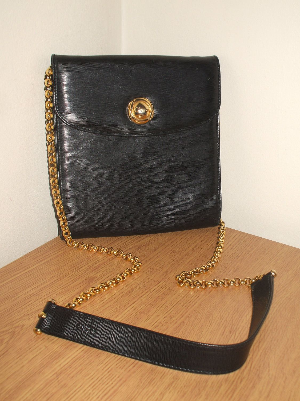 Gorgeous genuine vintage Chloe handbag ebe0fe67cfbc9