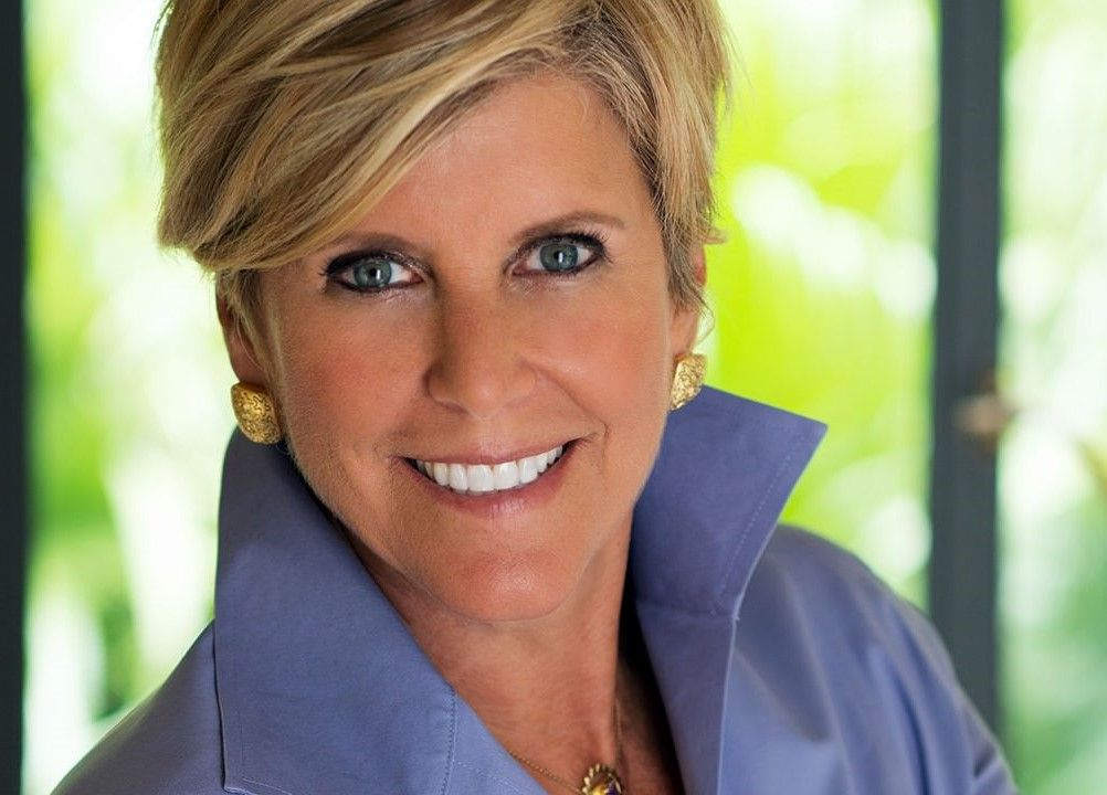 Top 25 Greatest Suze Orman Quotes On Money Loans Credit Cards