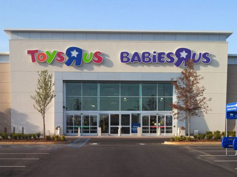 Softness in electronics hits Toys 'R' Us in Q3 Lafestar