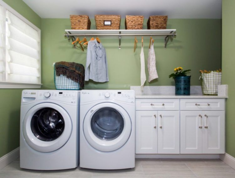 basement makeover ideas. Basement Laundry Room Design, Remodel, And Makeover Ideas