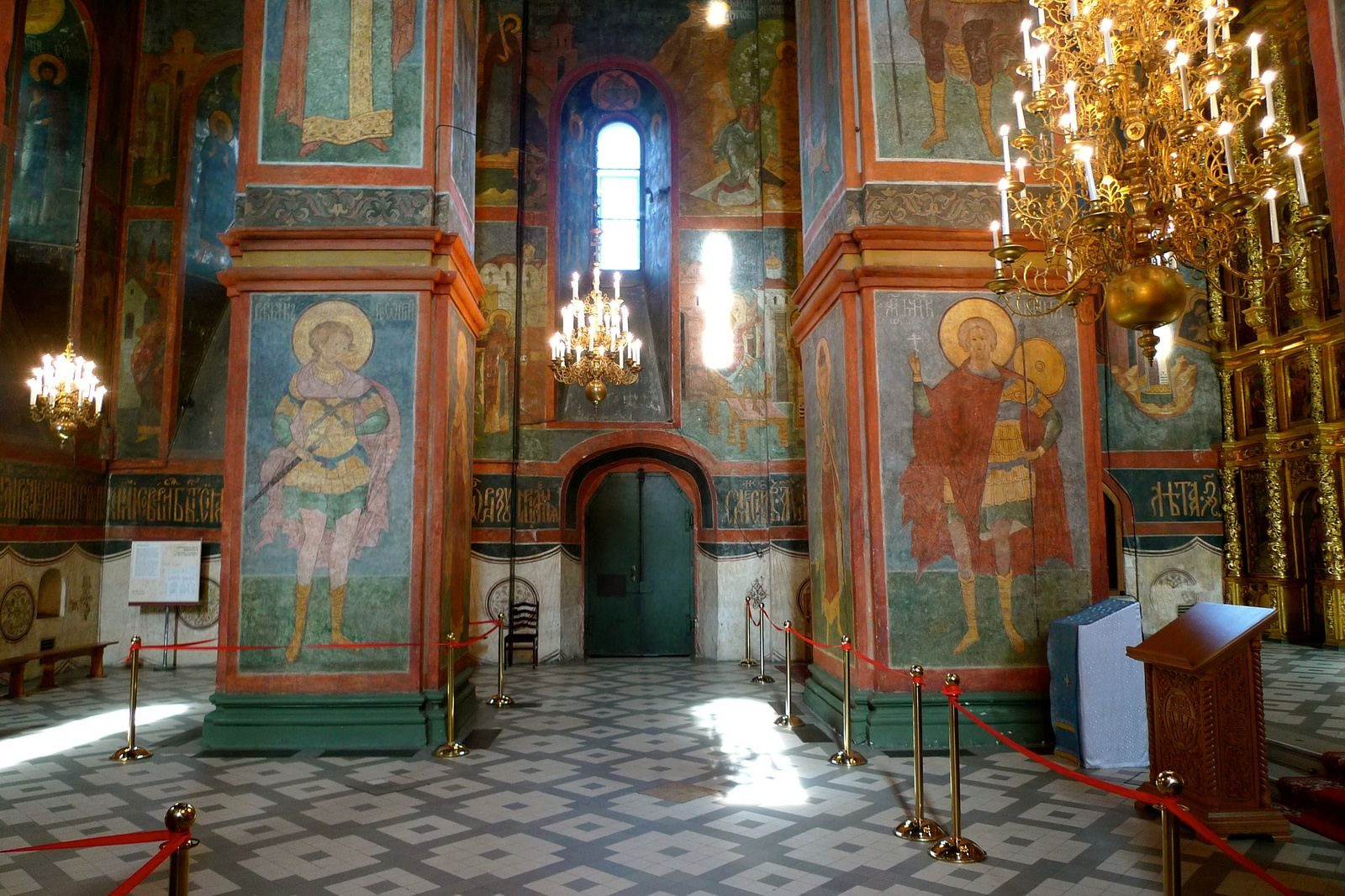 Our Lady of Smolensk, Novodevichy Convent   Flickr - Photo Sharing!