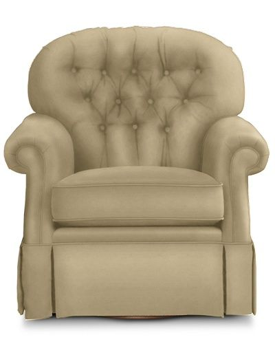 Hampden Swivel Rocker by La-Z-Boy |Pinned from PinTo for iPad|