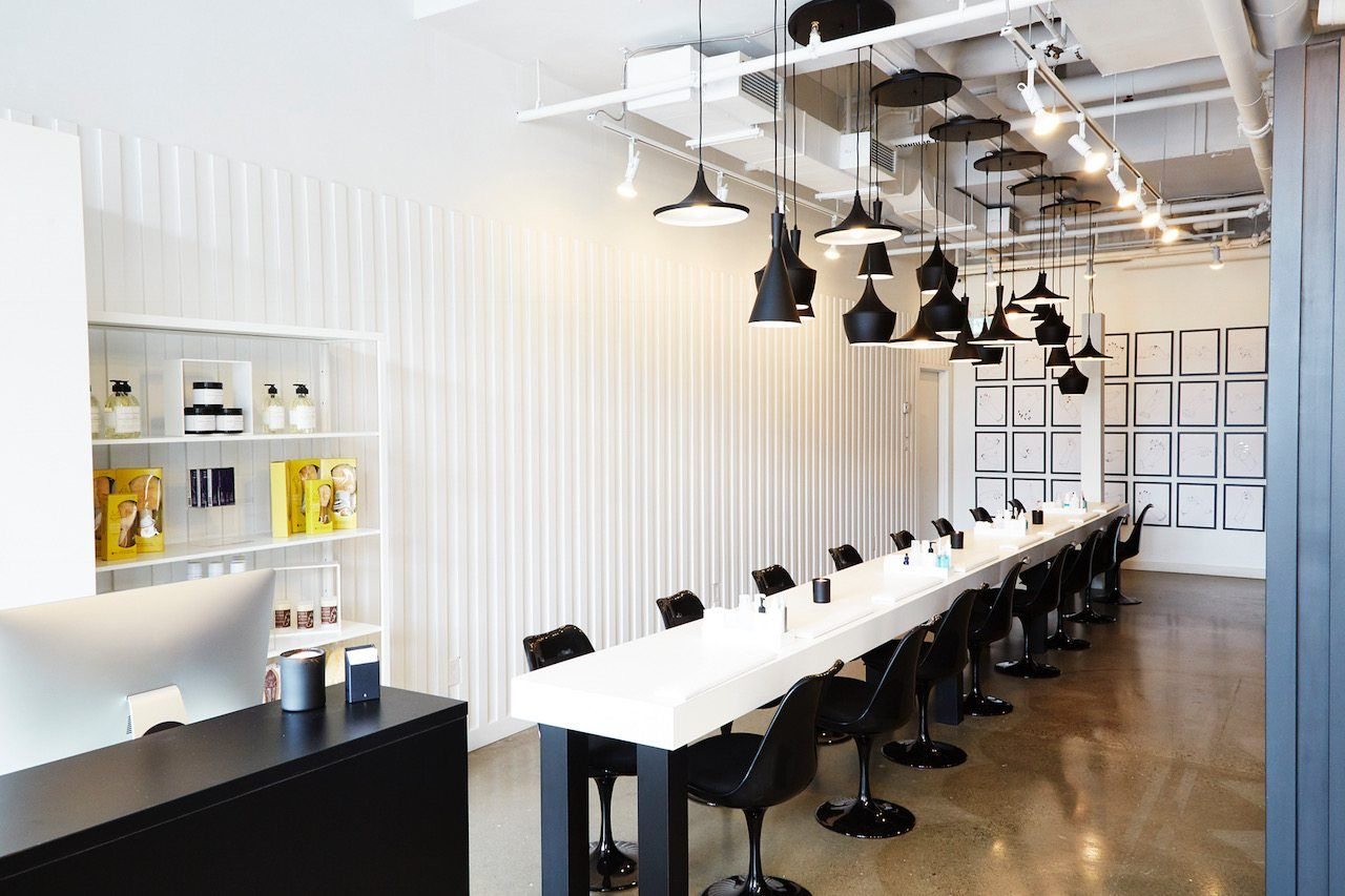 The Best Nail Bar In Toronto Opens A Second Location In