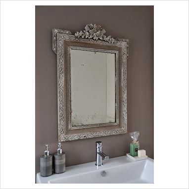 Find This Pin And More On Home Decoration Mirror In Bathroom