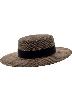 Sombrero Hacienda Rafia  43197eb0bc2
