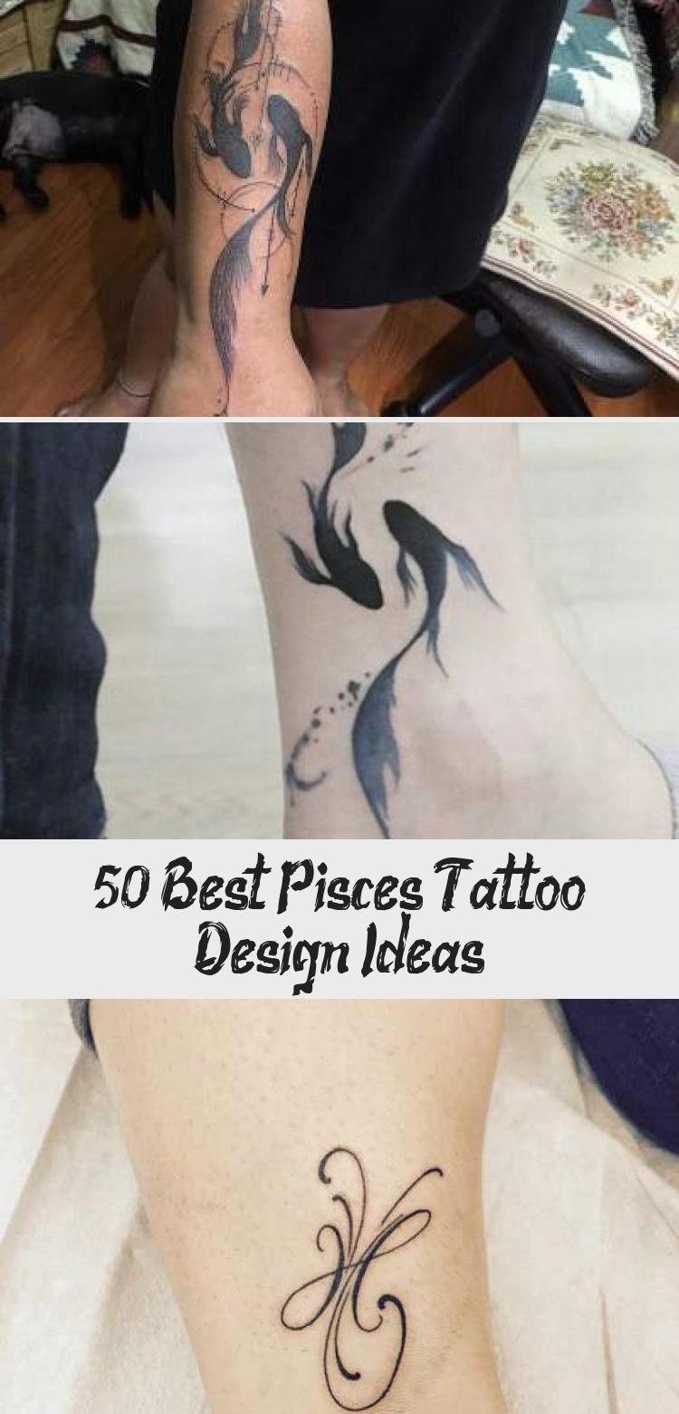Photo of 50+ Beste Fische Tattoo Design-Ideen – Tattoos